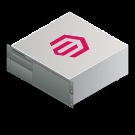 Byte Dedicated Magento Server