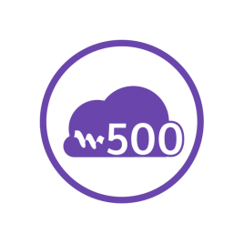 Weevers wg500 webhosting